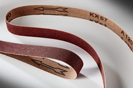 Rikon 1″ x 30″ Belt 120 Grit (Pk 10) 50-9120