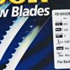 225311 Olson Bandsaw Blade 93&1-2x1-4x6TPI Skip FB14593DB-1