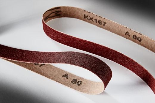 Rikon 1″X42″ Belt 80 Grit (PK5) 50-3080