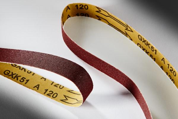 Rikon 1″X42″ Belt 120 Grit (PK5) 50-3120