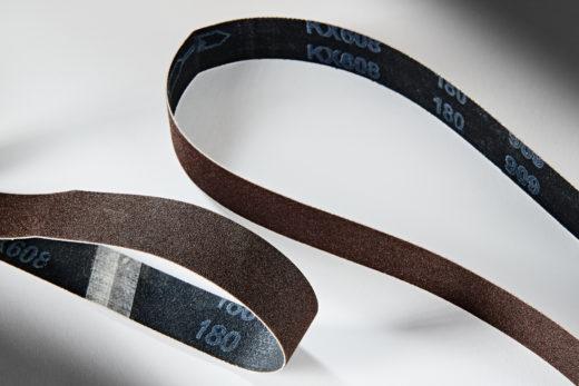 Rikon 1″X42″ Belt 180 Grit (PK5) 50-3180