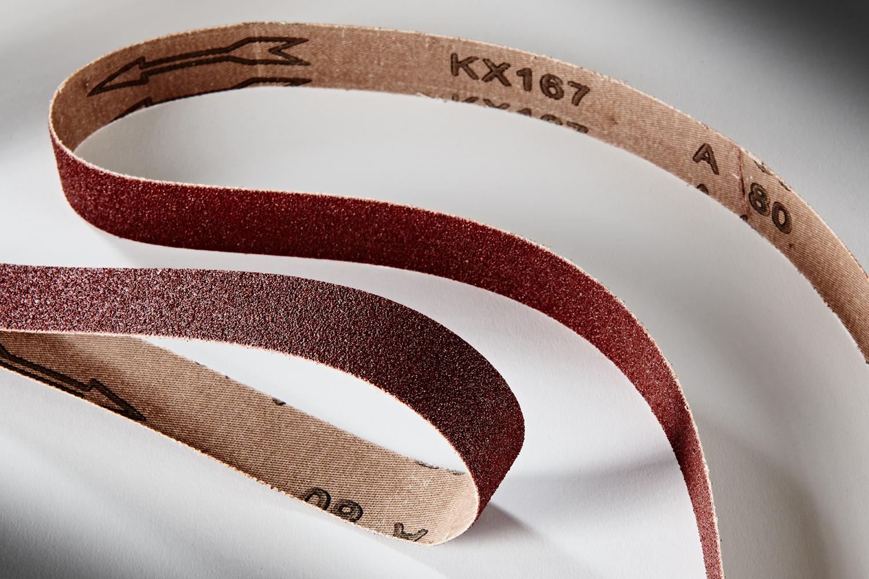 Rikon 1″ x 30″ Belt 80 Grit (Pk 10) 50-9080