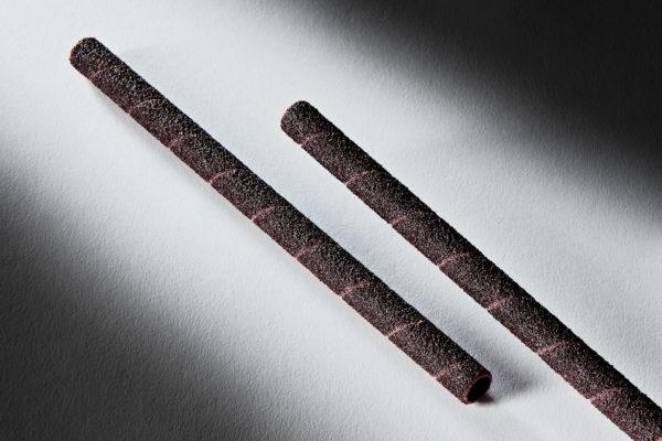 Clesco Spiral Coated Abrasive Sanding Sleeve 14 D x 5-12 L 80 Grit SS-004088-80A