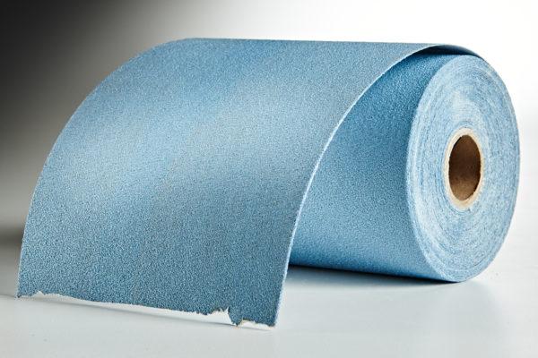 """Mirka Gold 4-1-2"""" x 30 ft Roll Sandpaper, 100-Grit 02"""