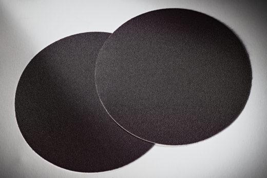 Norton Stick & Sand 6 120 Grit Cloth PSA Disc 7660701987