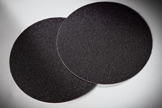 Norton Stick & Sand 6 50 Grit Cloth PSA Disc 7660701991