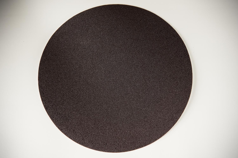 533604 10″ Disc 80 Grit PSA (PK 1) 50208 80 5868