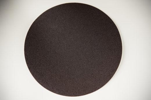 12″ Disc 80 Grit PSA (PK 1) 00209-080