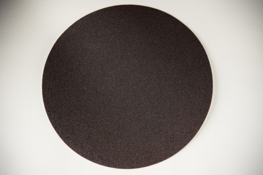 12″ Disc 120 Grit PSA (PK 1) 00209-120