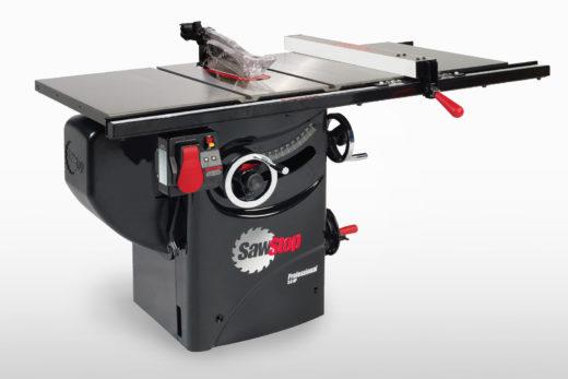 SawStop Professional Cabinet Saw-PCS31230-PFA30