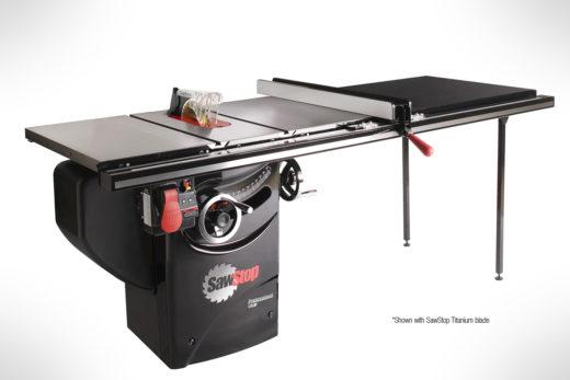 SawStop Professional Cabinet Saw-PCS175-TGP252