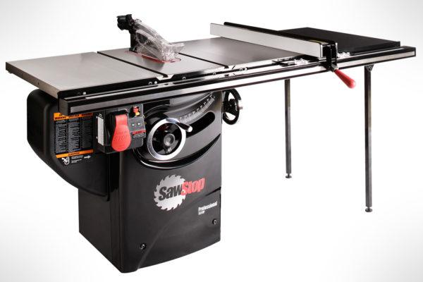 SawStop Professional Cabinet Saw-PCS31230-TGP236