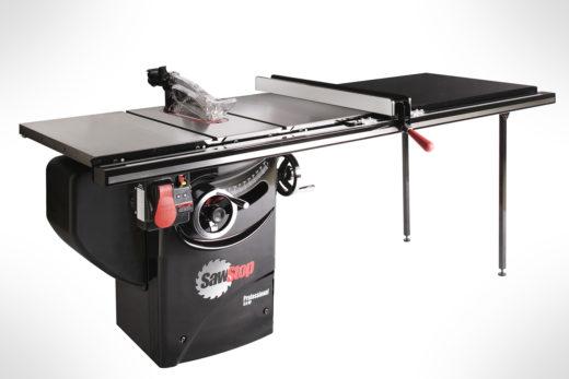 SawStop Professional Cabinet Saw-PCS31230-TGP252
