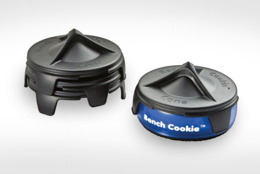 Rockler Bench Cookie® Finishing Cones 01