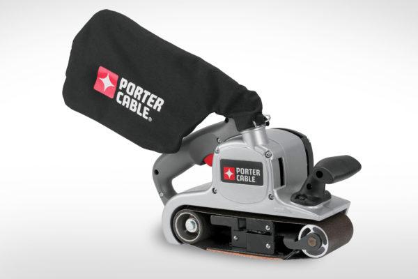 Porter-Cable 3 x 21 in. Variable-Speed Belt Sander
