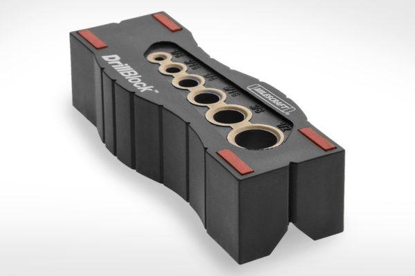 Milescraft Drill Block 01