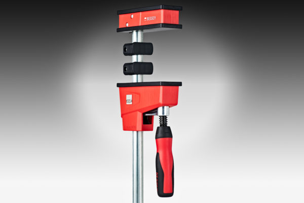 "Bessey 12"" Parallel Bar Clamp KBody® REVO 01"