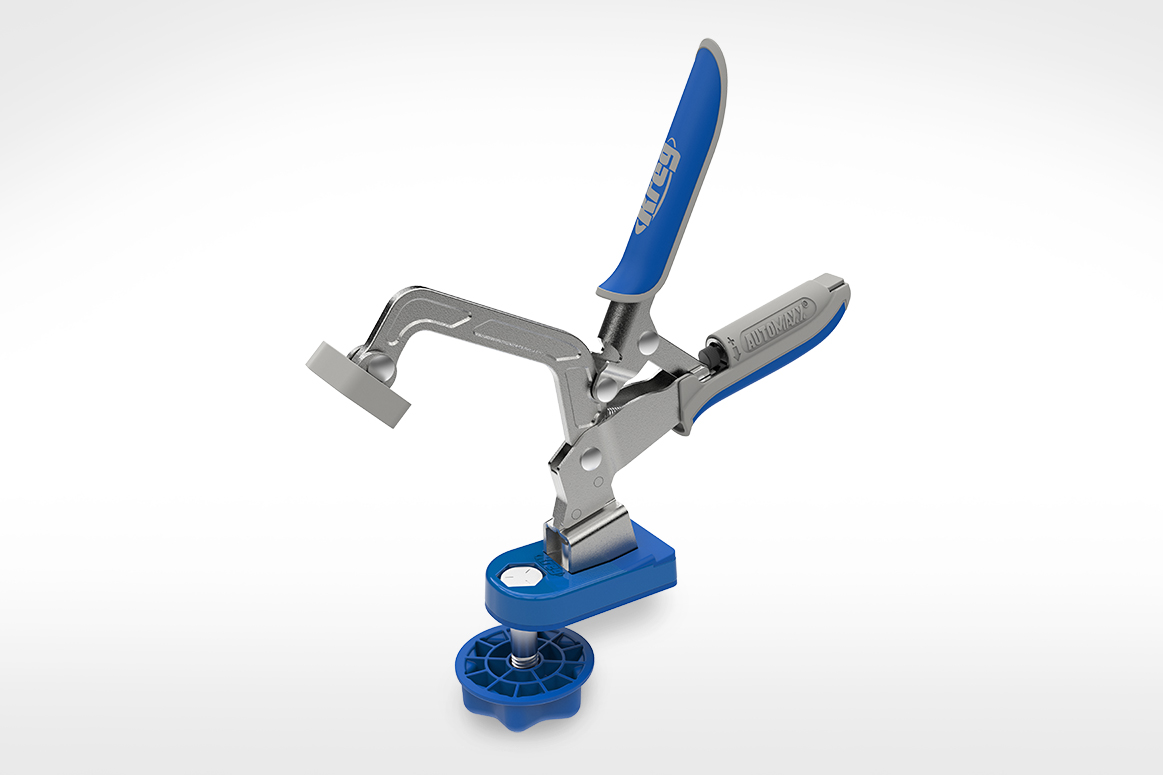 00 Bench Clamp With Bench Clamp Base 01 W