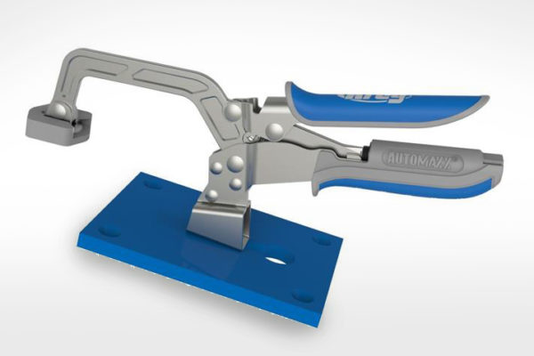 Kreg Bench Clamp System