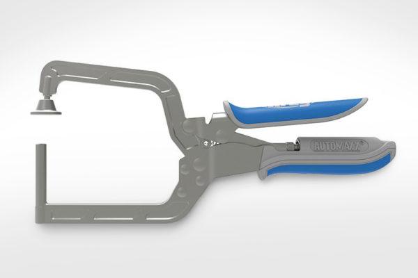 Kreg Right Angle Clamp Automaxx® 00