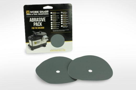 WorkSharp Micro-Mesh® Honing Kit_WS3000