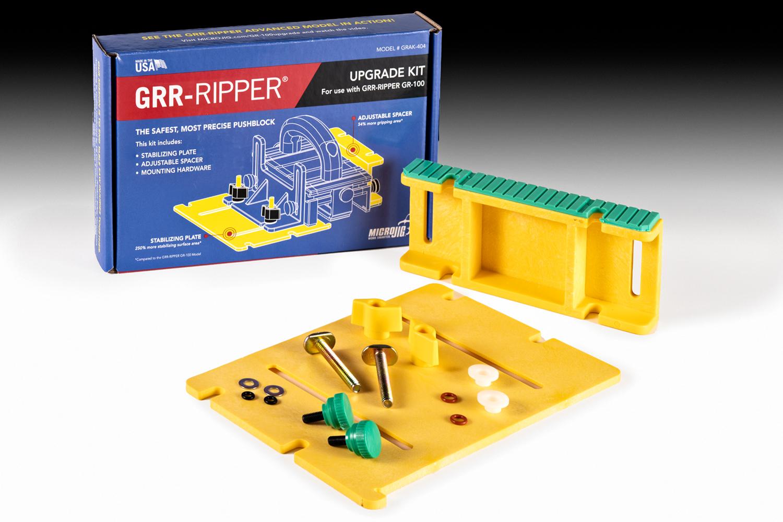 01 433127 GRAK 404 MicroJigGRR RipperUpgradeKit 01 W