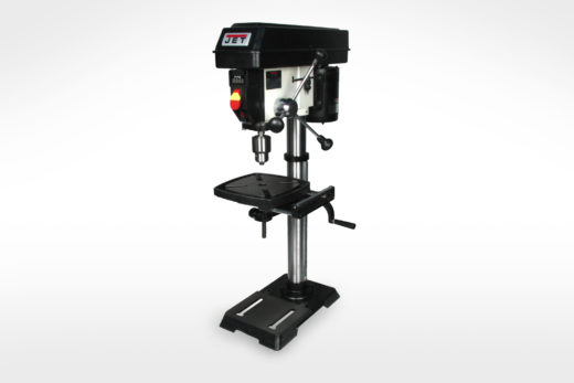 "Jet 12"" Drill Press with DRO"