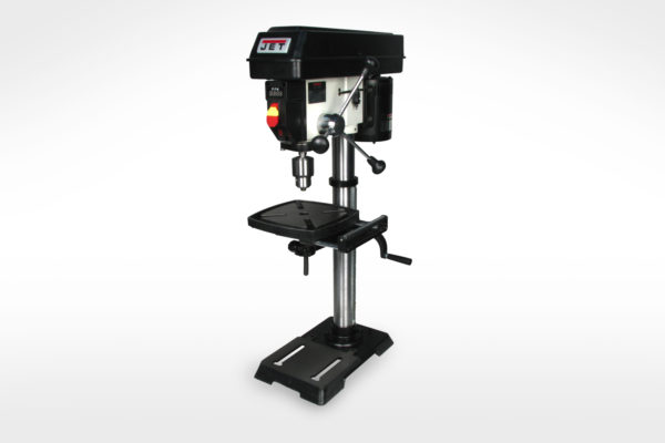 "Jet 12"" Drill Press with DRO"