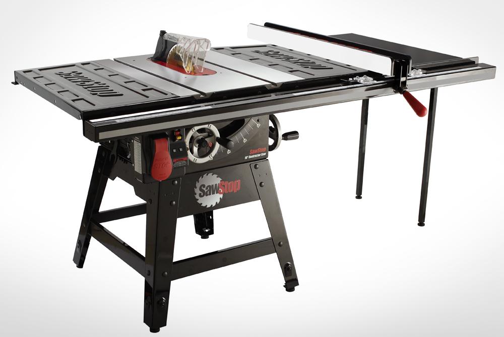 SawStop Contractor Saw-CNS175-TGP236