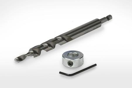 Kreg Jig® HD (Heavy-Duty) Drill Bit