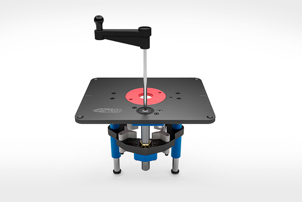 Kreg Precision Router Lift