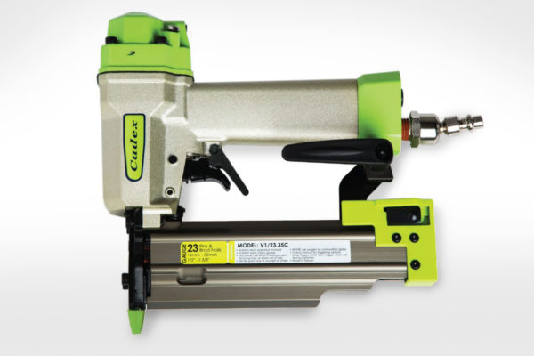 Cadex 23 Gauge Pin/Brad Nailer V1/23.35C
