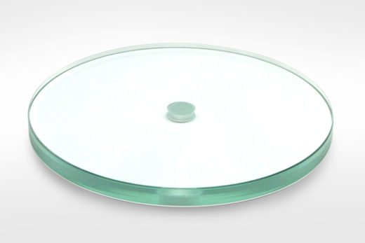 Tempered Glass Wheel