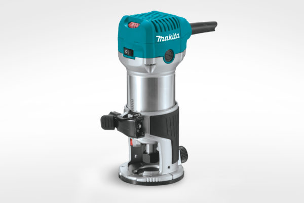 Makita 1-1/4 HP Compact Router 01