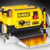DeWalt DW735X Planer-2 Speed 02