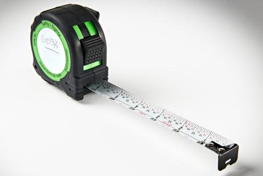 FastCap ProCarpenter Tape Measure_Standard-Reverse-#PSSR-16