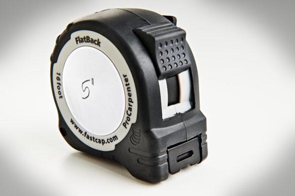 FastCap ProCarpenter Tape Measure, Standard Story Pole 01