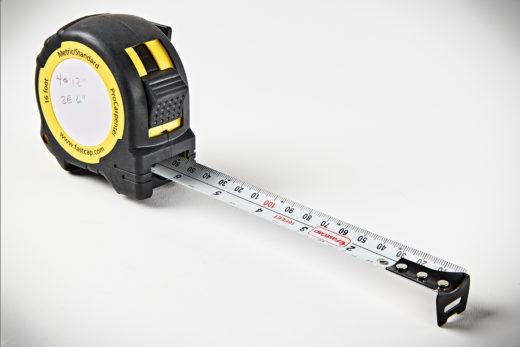 FastCap ProCarpenter Tape Measure_Metric-Standard-#PMS-16