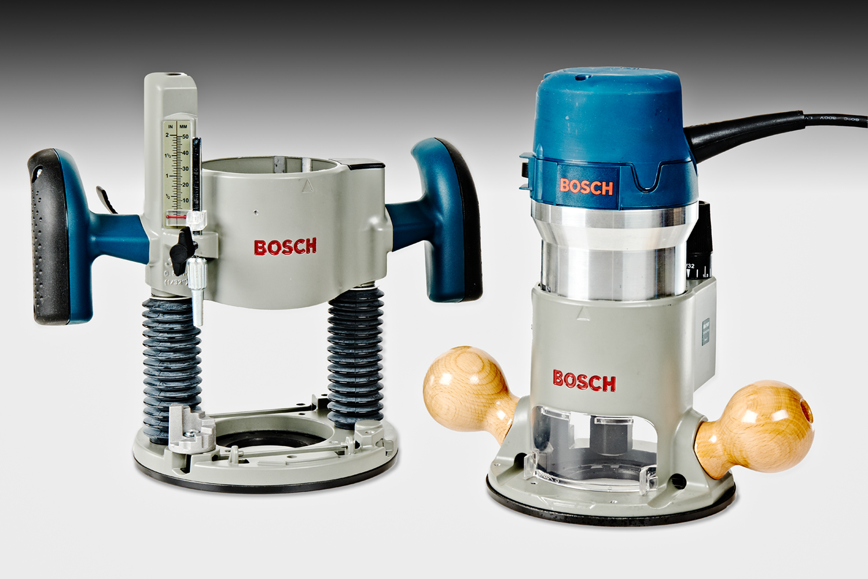 257060 #1617EVSPK BoschComboPack 2.25HP 772
