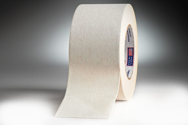 "Double-Sided Tape, 3"" x 36 Yard Roll"