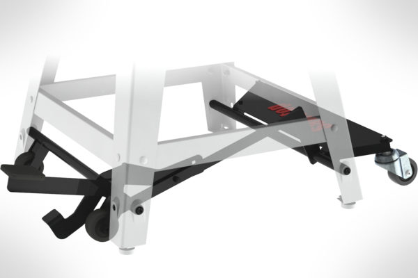 SawStop-Contractor Saw Mobile Base-MB-CNS-000