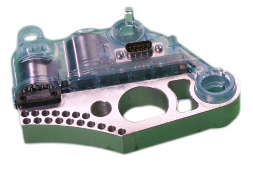 SawStop-Table Saw Standard Brake Cartridge-TSBC-10R2
