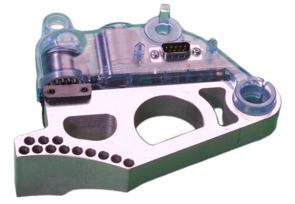 SawStop-Table Saw Standard Brake Cartridge-Dado-TSBC-8R2
