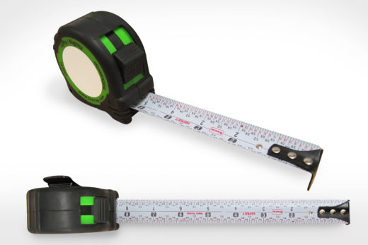 FastCap ProCarpenter Tape Measure, Standard-Reverse 00