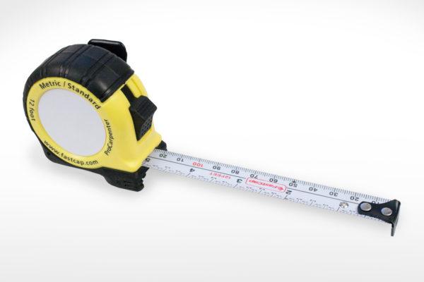 FastCap ProCarpenter Tape Measure, Metric-Standard 01