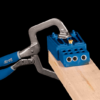 Kreg Jig® K5 Master Pocket-Hole Jig System 07