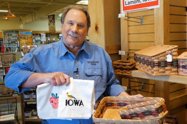 Made-in-Iowa Products — We Got It!