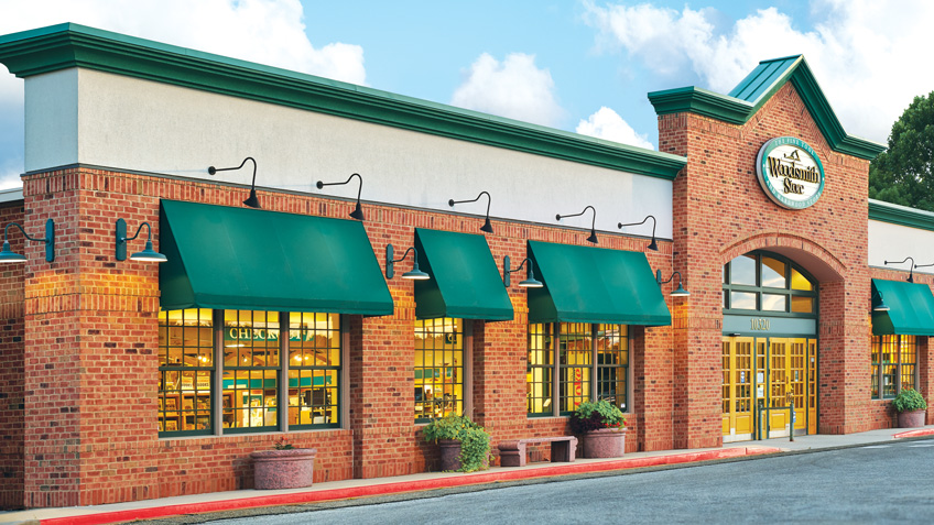 The Woodsmith Store