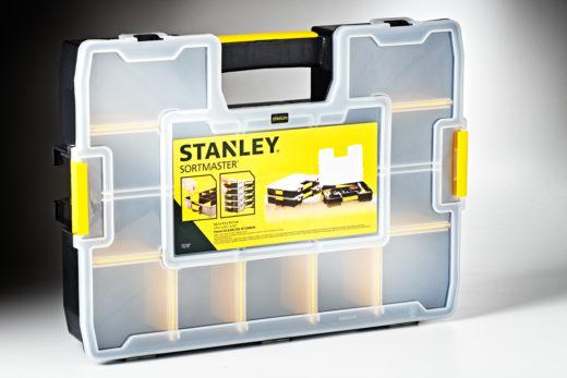 208441 Stanley Sortmaster Tool Organzer #STST14027-1
