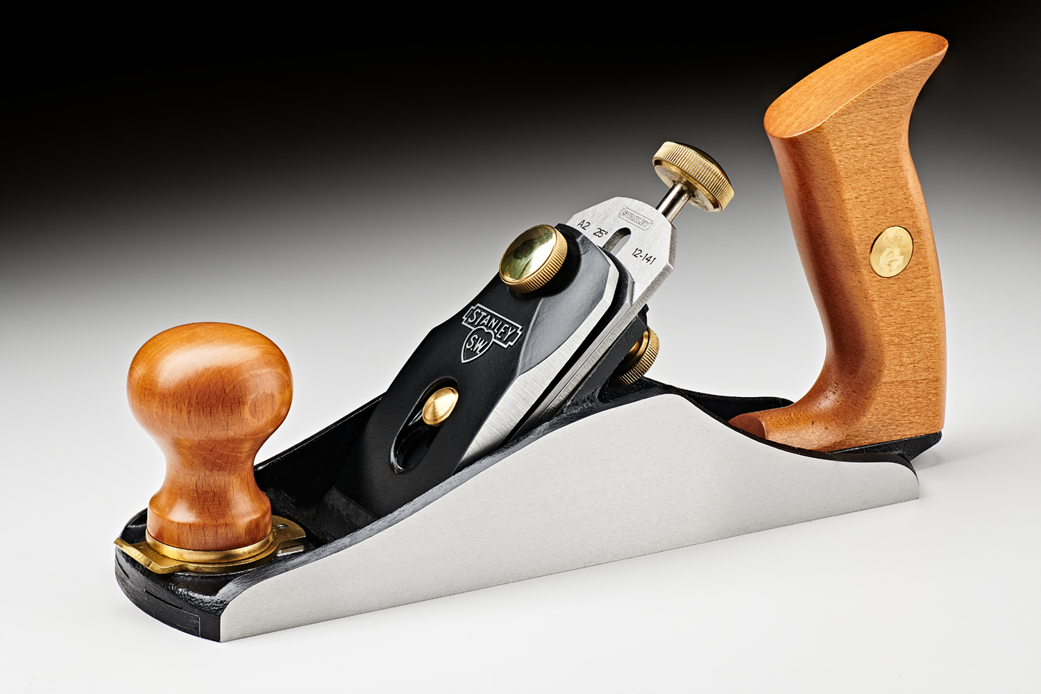 4 Smoothing Bench Plane Stanley 12-136 No